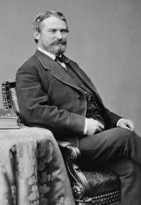 Senator Doolittle of Wisconsin