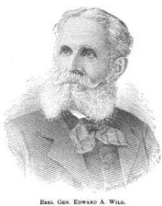 General Edward Wild