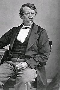 Dr David Livingstone