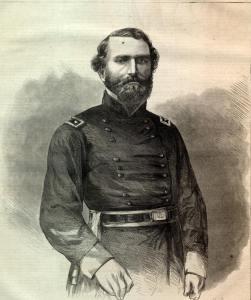 union General George Thomas