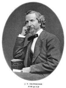 John Townsend Trowbridge